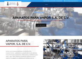 aparatosparavapor.com