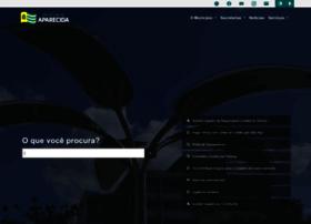 aparecida.go.gov.br