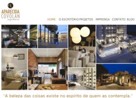 aparecidacovolan.com.br
