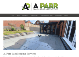 aparrlandscaping.co.uk