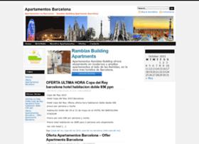 Apartamento-barcelona.net