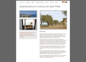 apartamento-mallorca.es