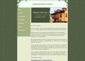 apartamento-rural-asturias.com