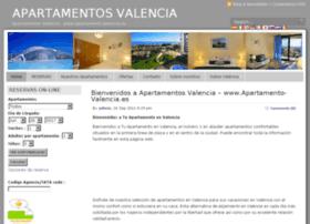 apartamento-valencia.es