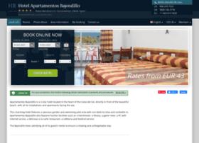 apartamentos-bajondillo.h-rez.com