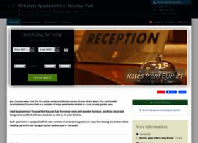 apartamentos-treumal-park.h-rez.com