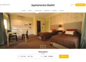 apartamentosmadrid.com