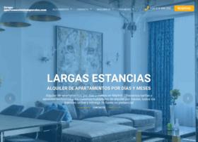 apartamentostemporales.com