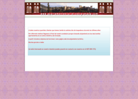 apartamentosturisticosgranada.com