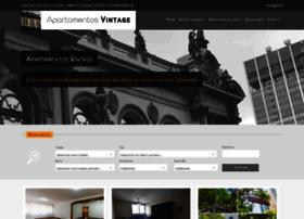 apartamentosvintage.com.br