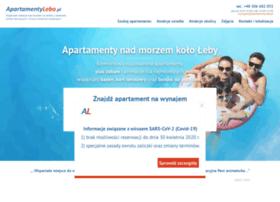 apartamentyleba.pl