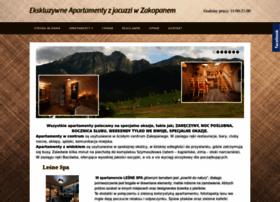 apartamentzjacuzzi.com