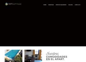 apartcostaesmeralda.com.ar