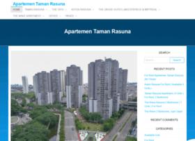 Apartementamanrasuna.com