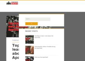 apartheidexists.com