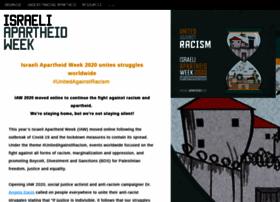 apartheidweek.org