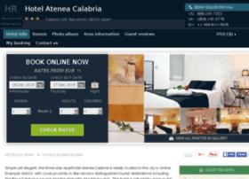 aparthotel-ateneacalabria.h-rez.com