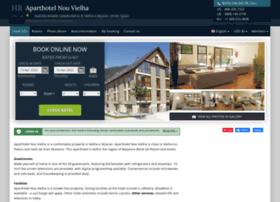 aparthotel-nou-vielha.h-rez.com