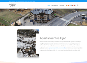 aparthotelfijat.com