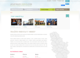 apartmani-srbija.com