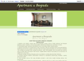 apartmaniubeogradu.weebly.com