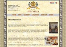apartment-ave-caesar-split.com