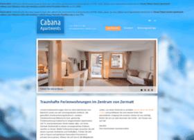 apartment-cabana.com