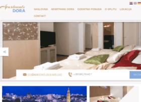 apartment-dora-split.com