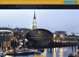 apartment-hotel.de
