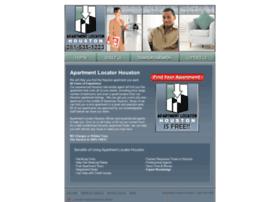 apartment-locator-houston.com