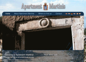 apartment-martinis.com