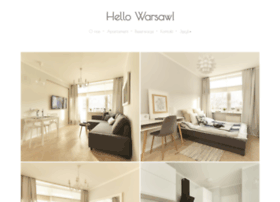 apartment-warsaw.pl