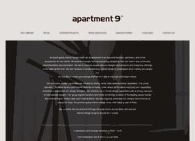 apartment9.in