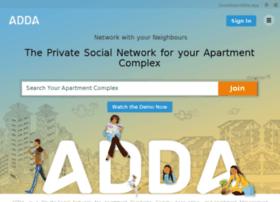 apartmentadda.com