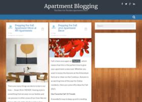 apartmentblogging.com