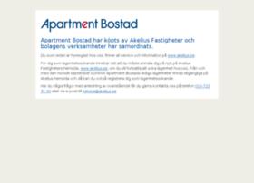 apartmentbostad.se