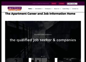 apartmentcareers.com