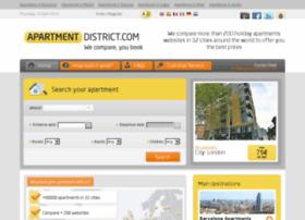 apartmentdistrict.com