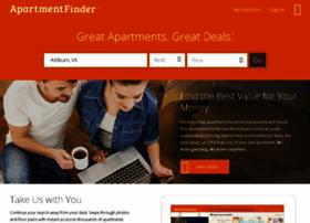 apartmentfinder.com