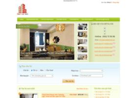 apartmentforleasehcm.com