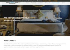 Apartmenthotelmiamibeach.com