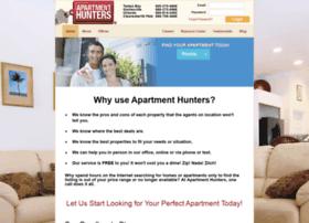 apartmenthunters.com