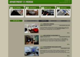 apartmentinminsk.com