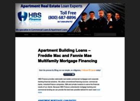 apartmentloandepot.com