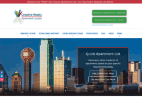 apartmentlocator.rentals