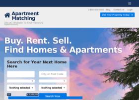 apartmentmatching.com