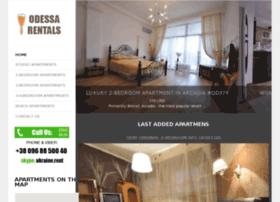 apartmentodessa.com