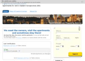 apartmentoski.com