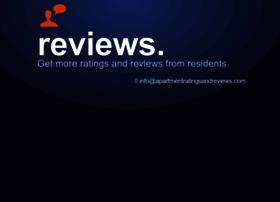 apartmentratingsandreviews.com