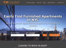 apartmentrentalnewyork.com